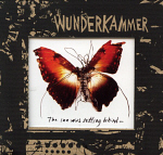 Wunderkammer - Today I Cannot Hear Music cover